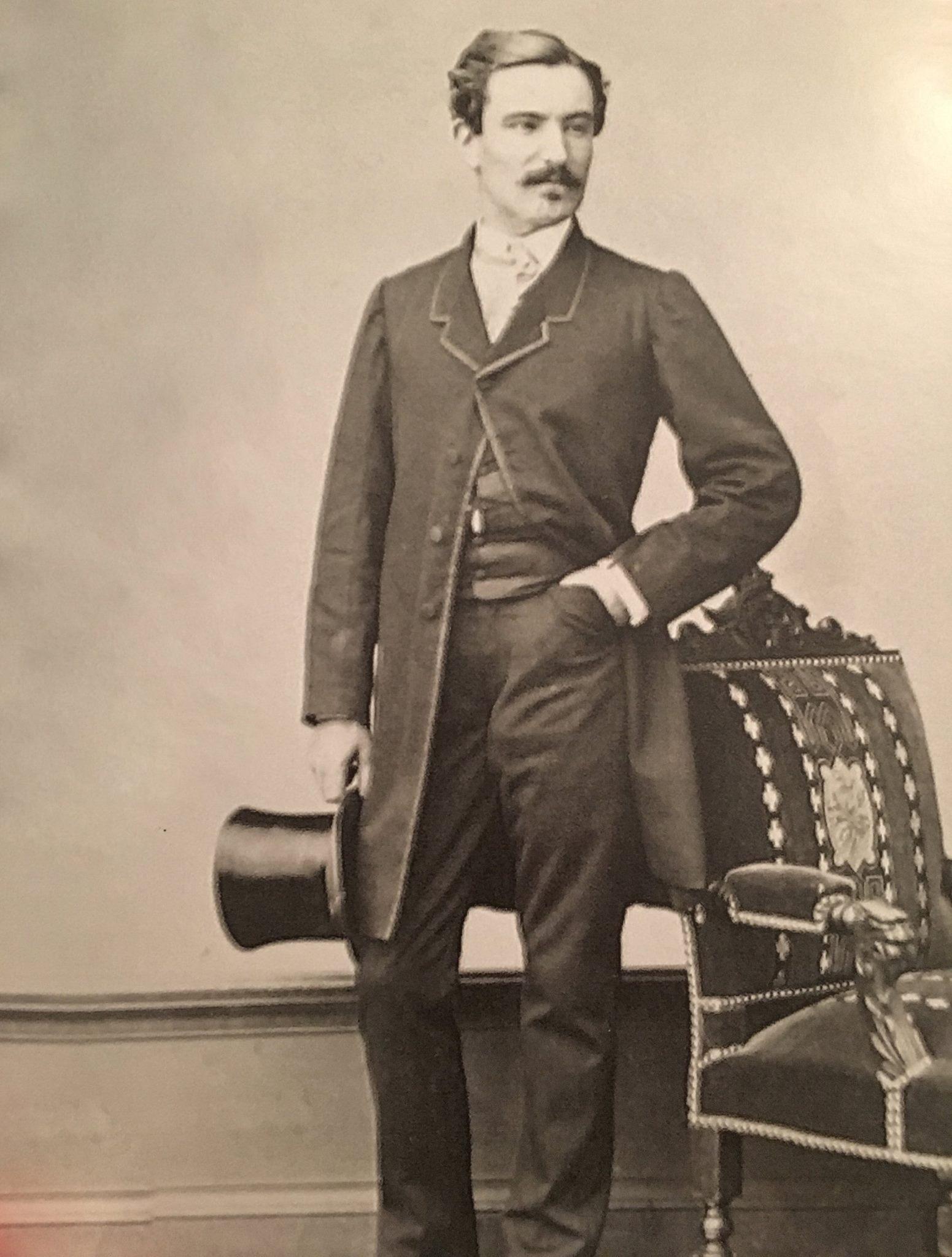 Emile Aucante