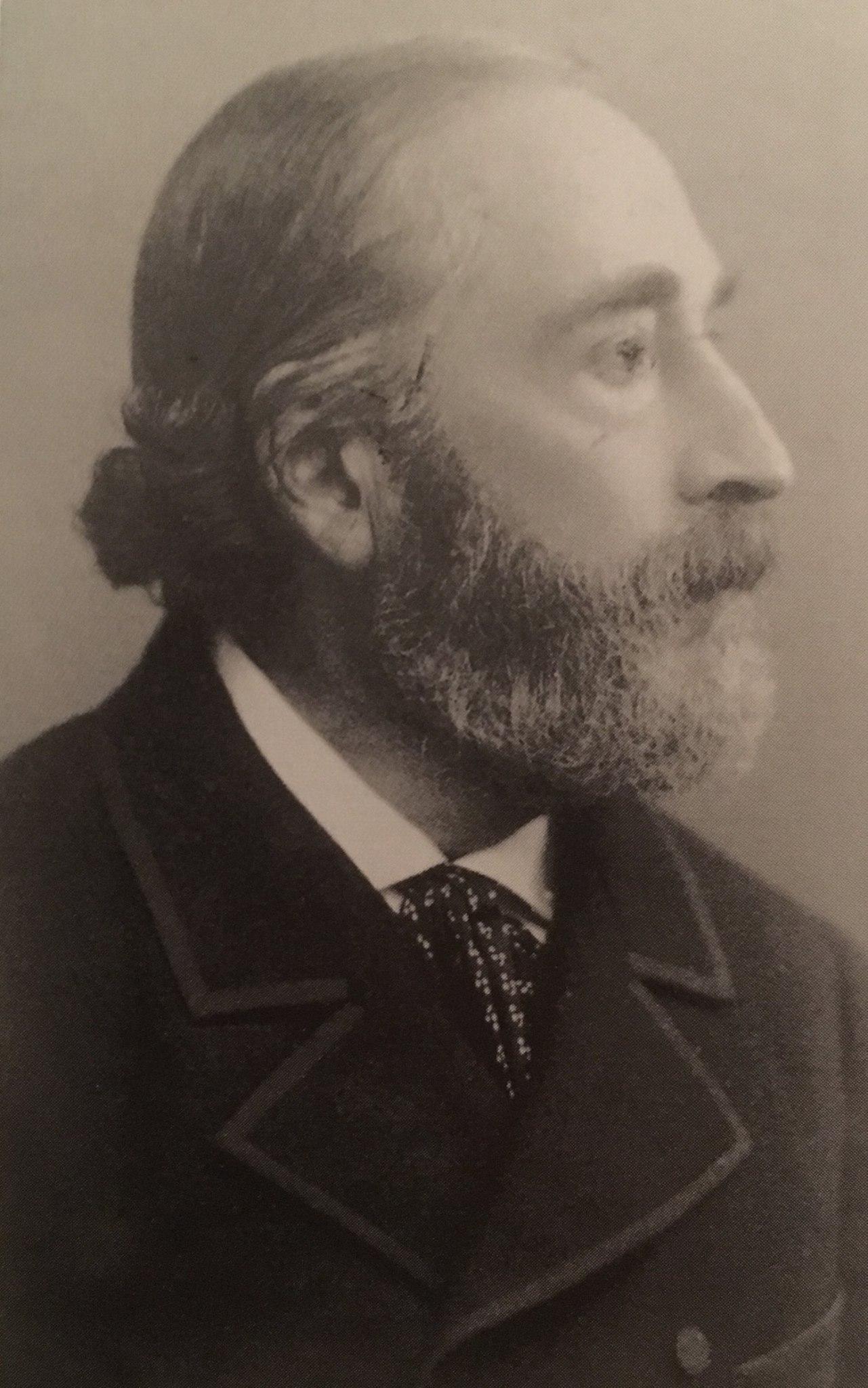 Ernest Périgois