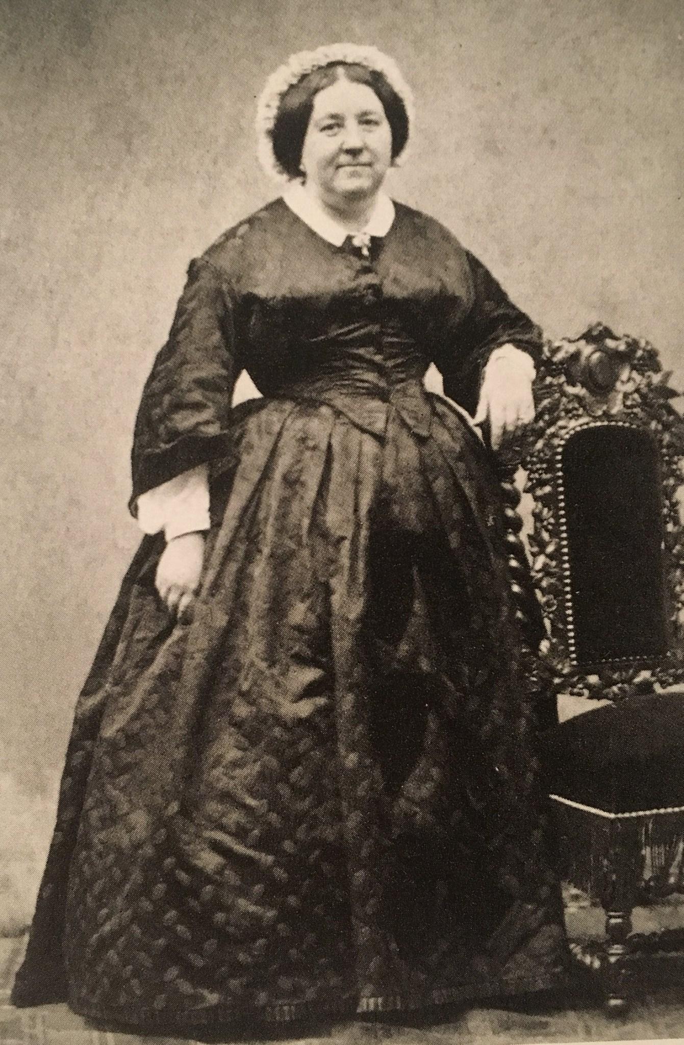Madame Duvenret