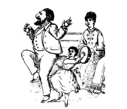 Plauchut, Aurore et George Sand