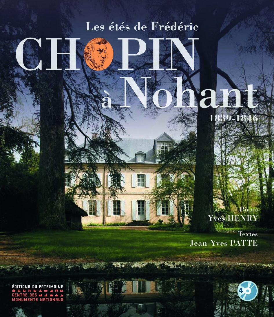 Chopin-Nohant