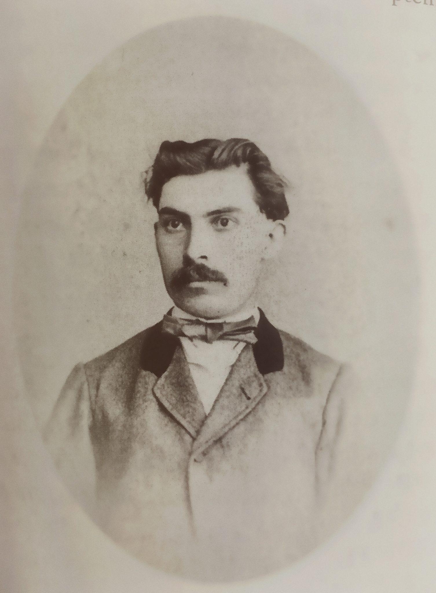 Henri Courtillet