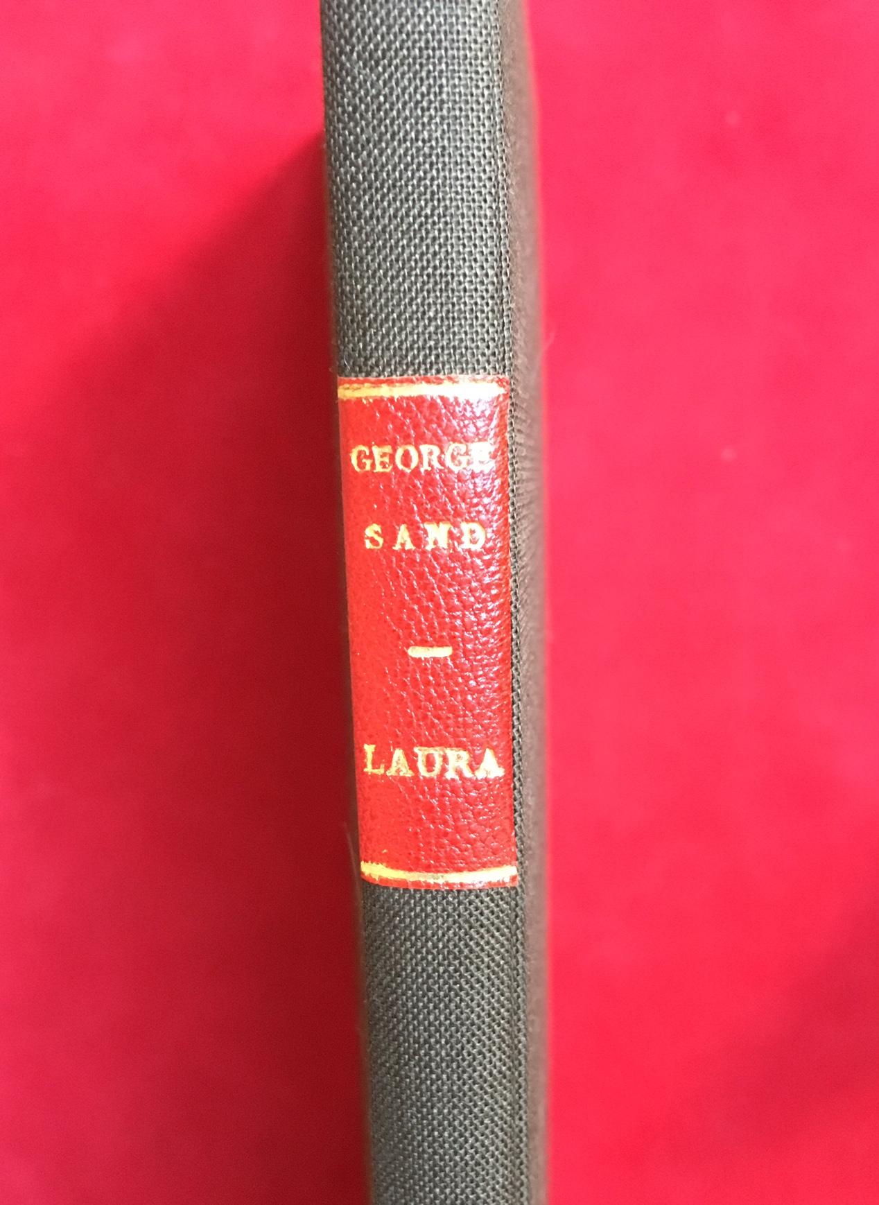 Laura edition originale
