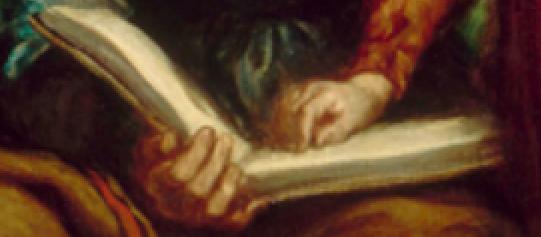 Sainte Anne Delacroix 1