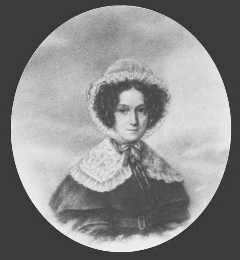 Sophie Delaborde, la mère de George Sand.
