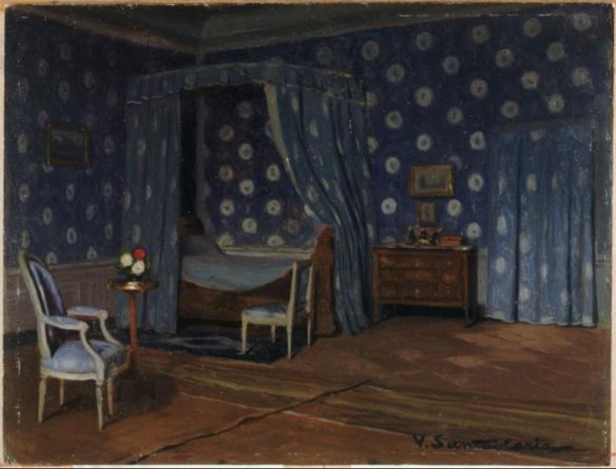 V.Santaolaria Chambre GS