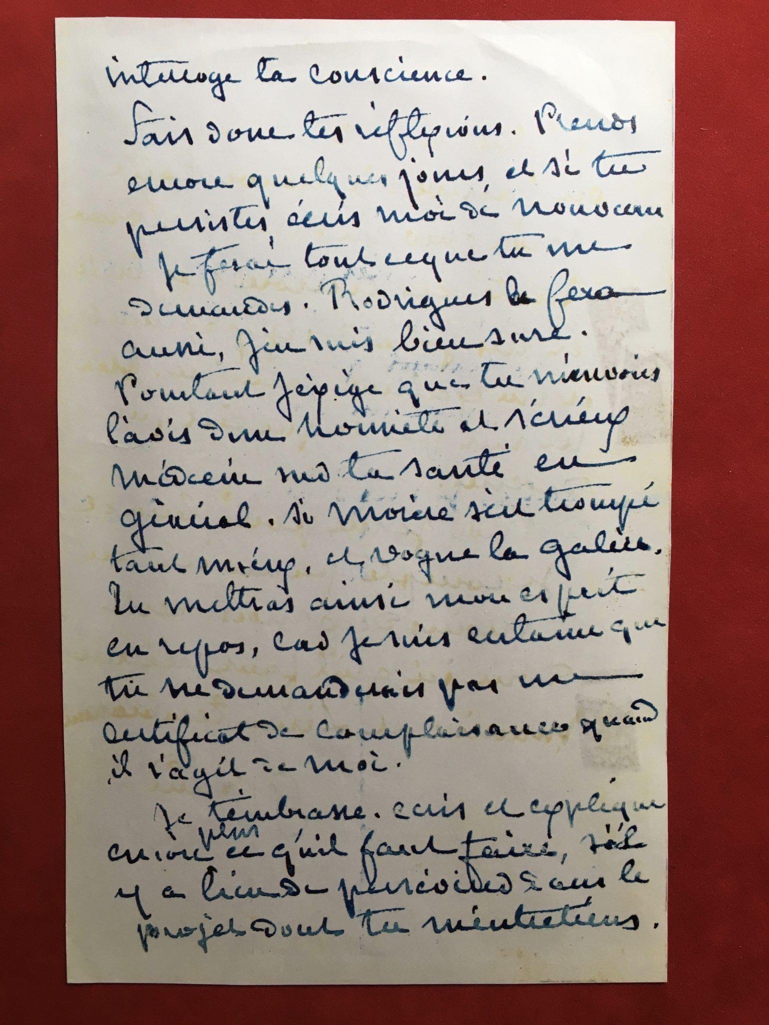 George Sand correspondance 3