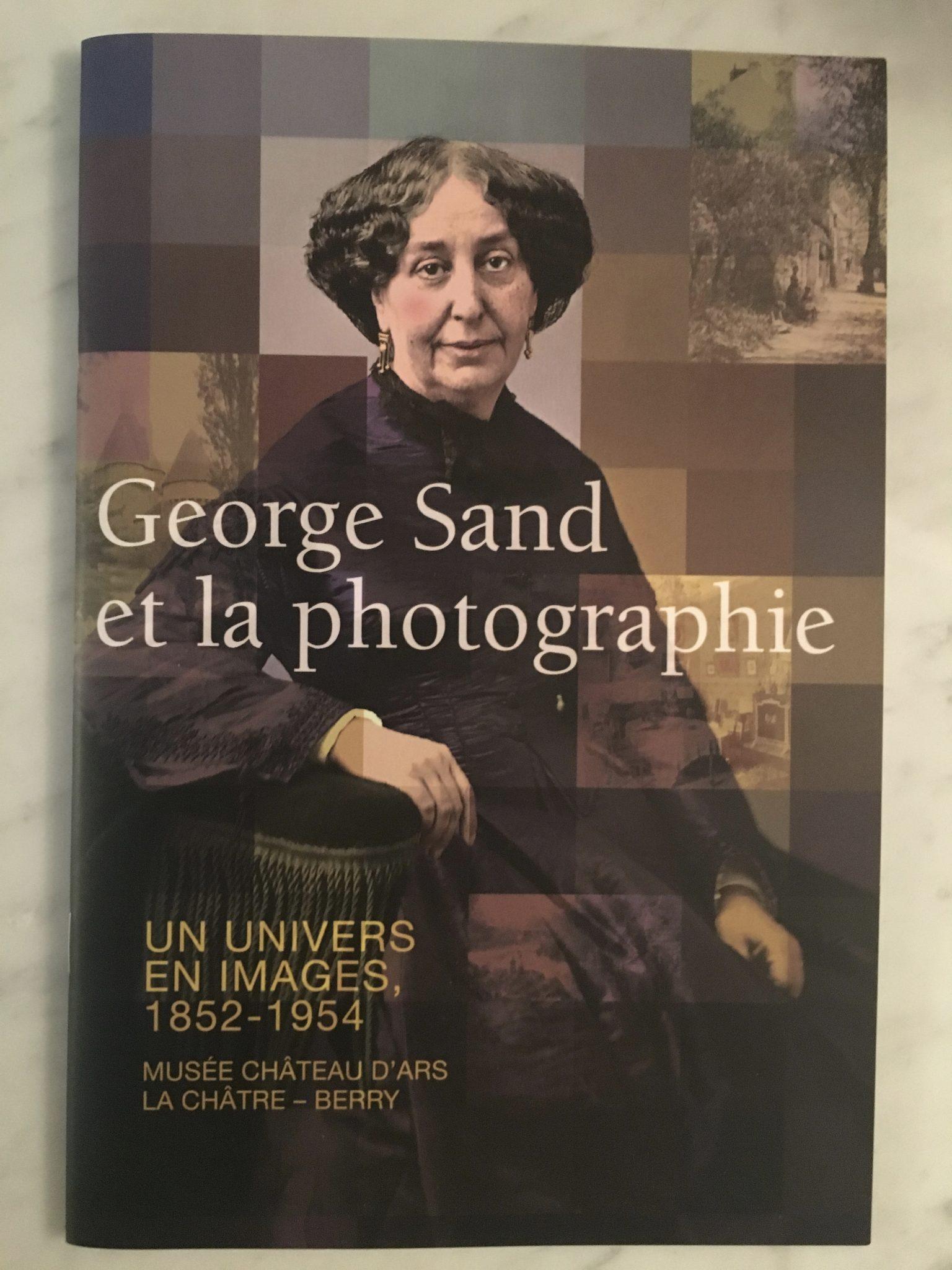 George Sand et la photographie