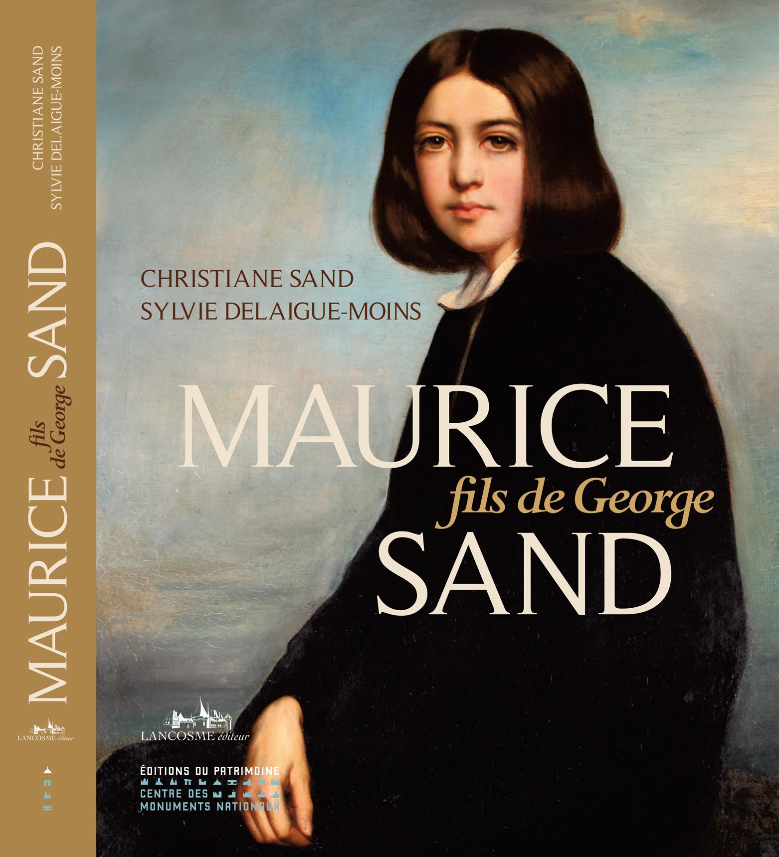 Maurice fils de George Sand