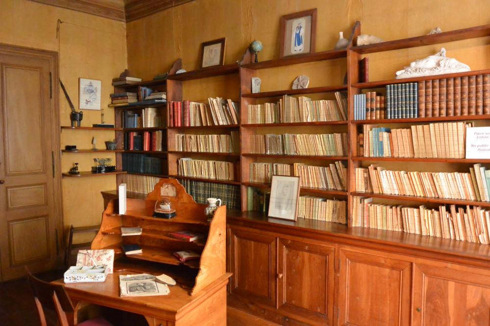 Bureau George Sand4
