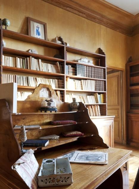 Bureau George Sand