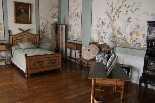 Chambre GS4.