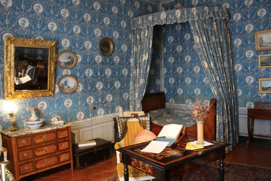 Chambre George Sand0