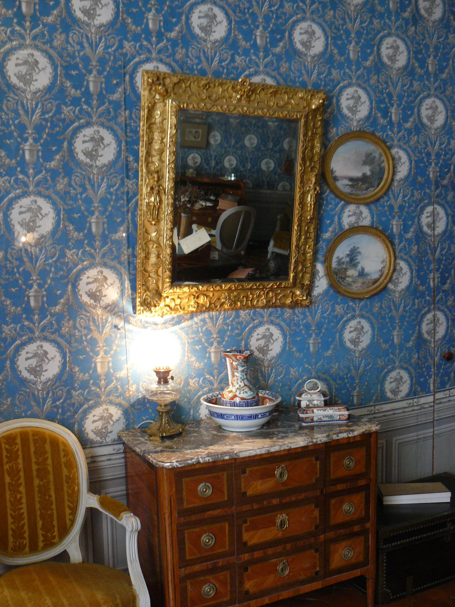 Chambre George Sand1