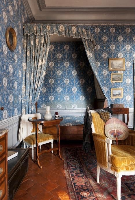 Chambre George Sand10