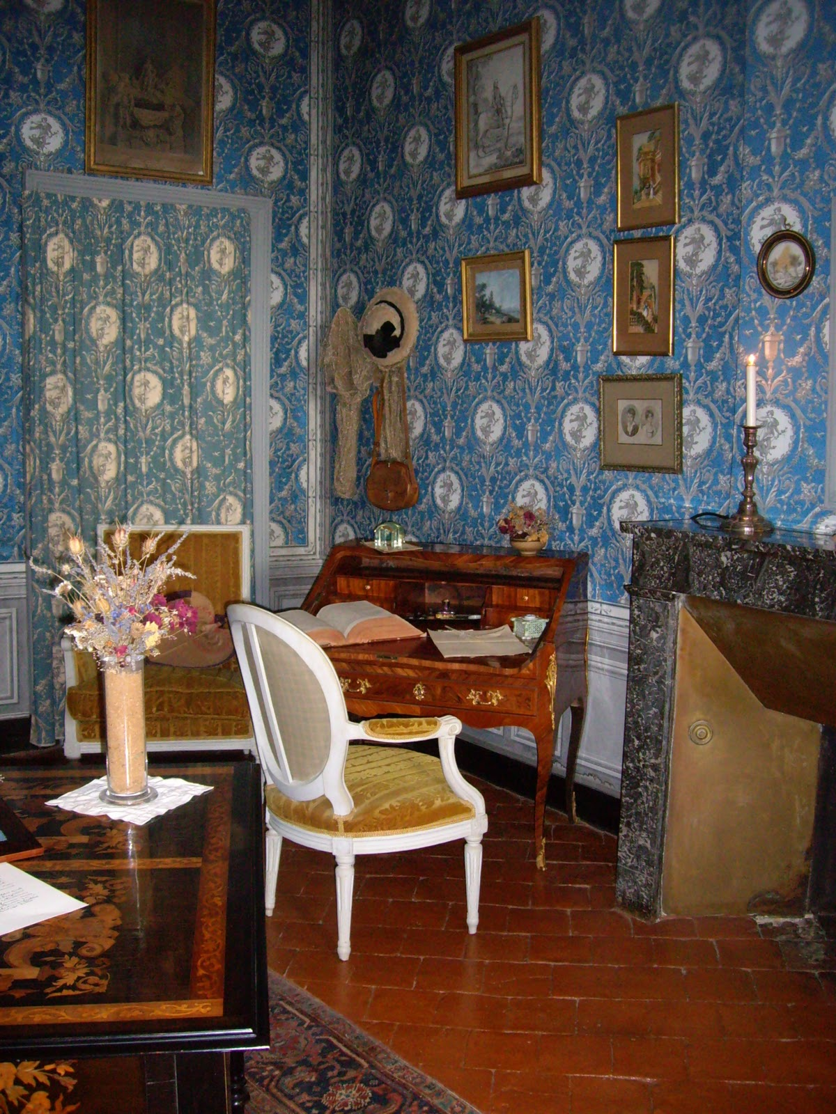 Chambre George Sand3