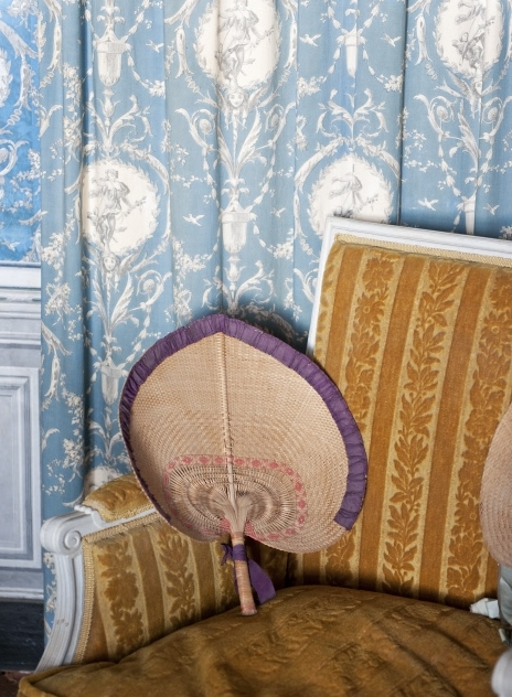 Chambre George Sand5
