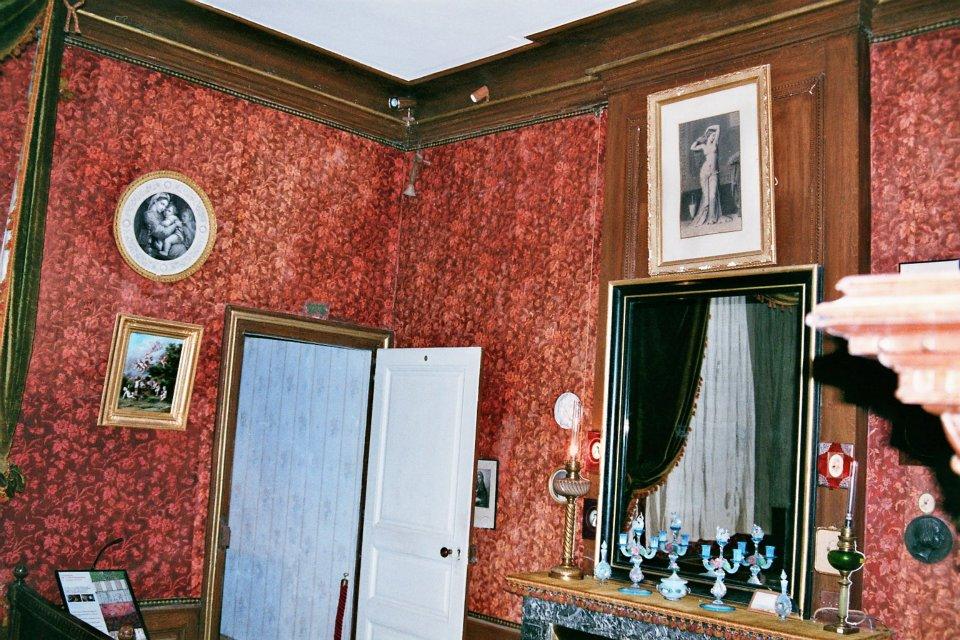 Chambre Nohant Lina4