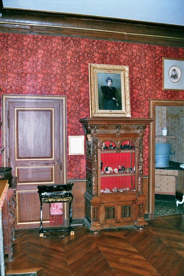 Chambre Nohant Lina5