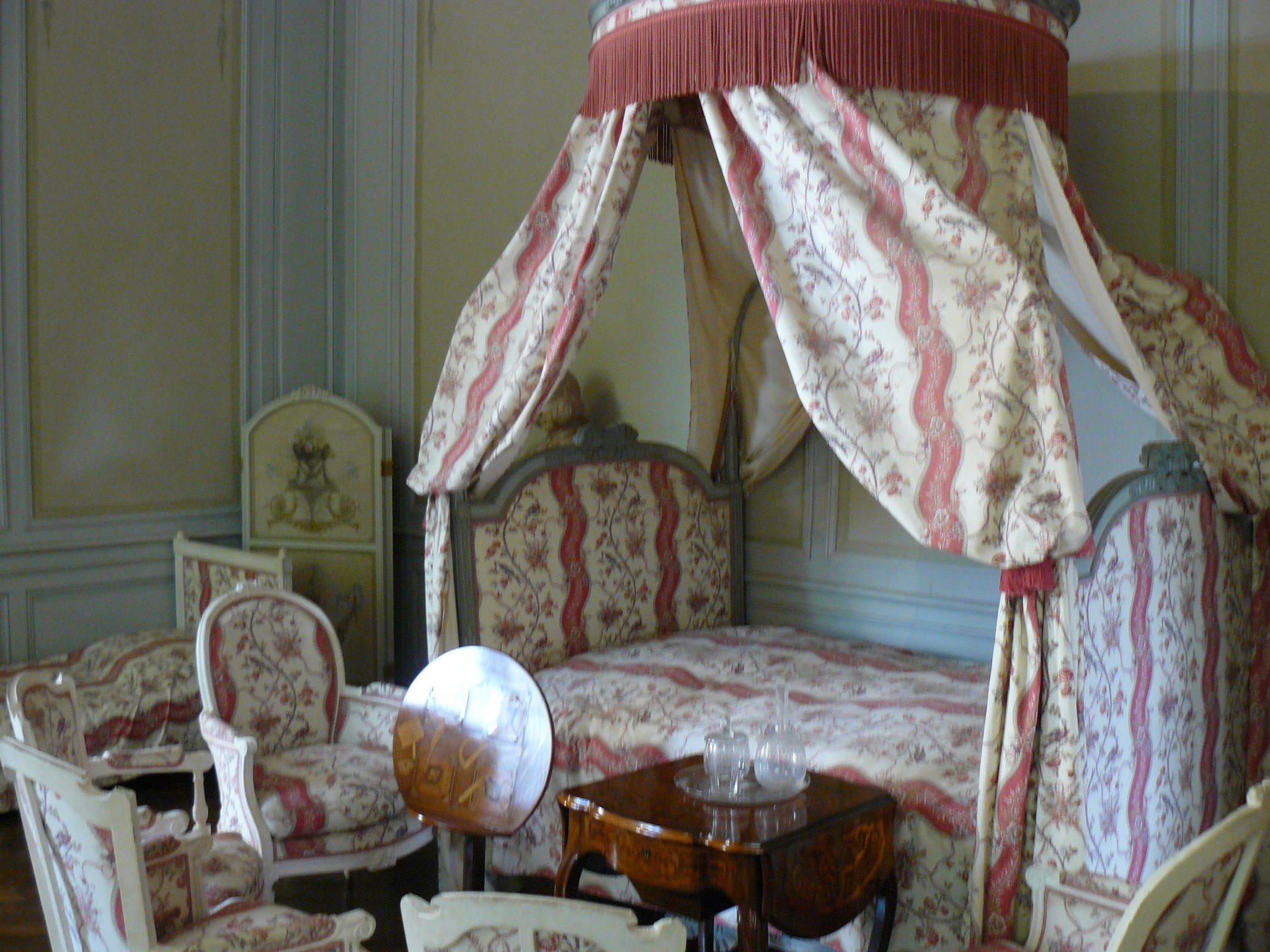 Chambre Nohant12
