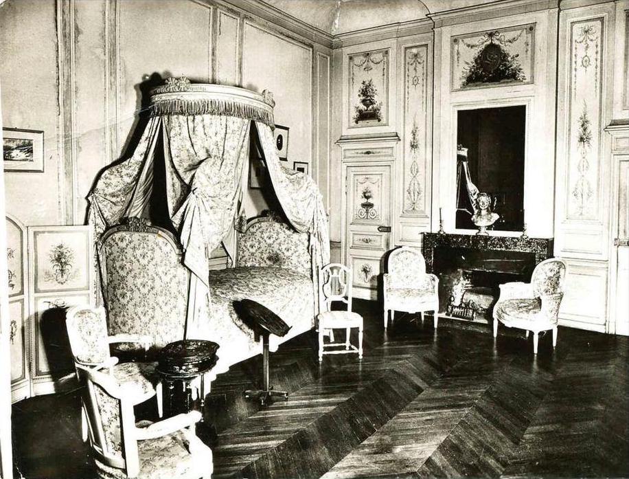 Chambre Nohant2