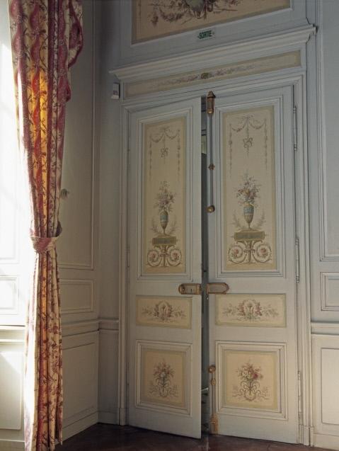 Chambre Nohant6