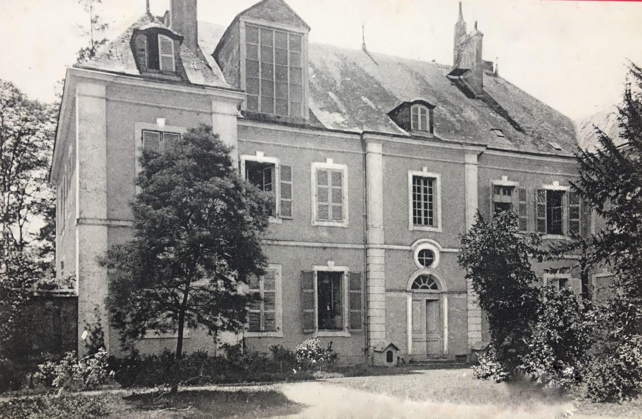 Nohant 1910