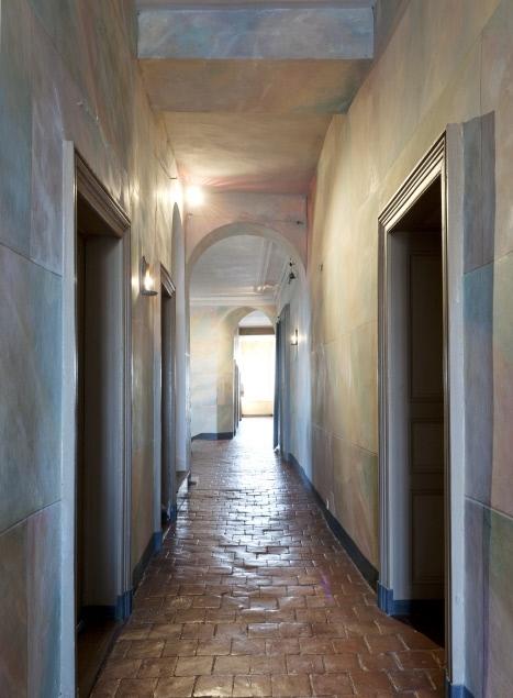 Escalier Nohant3