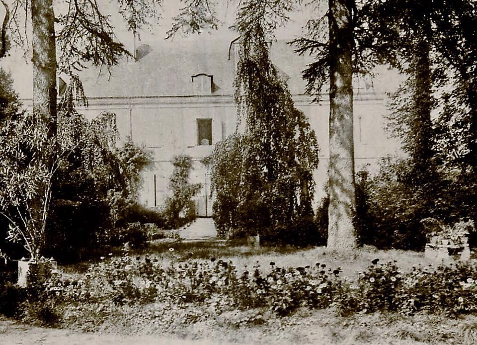 Nohant 1900