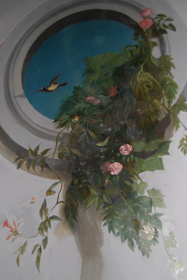 Salle de bain Nohant2