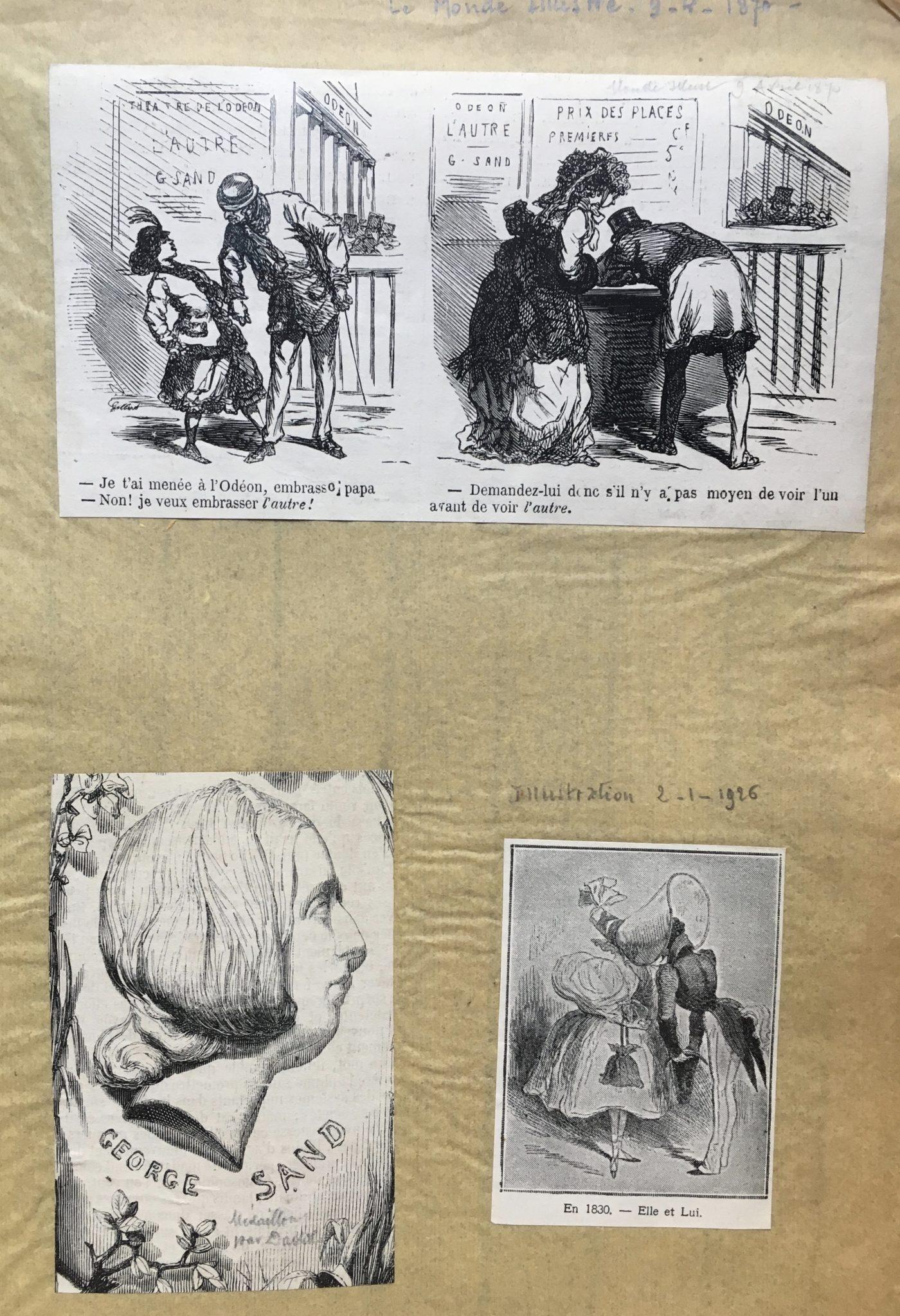 Le Monde Illustré 1870