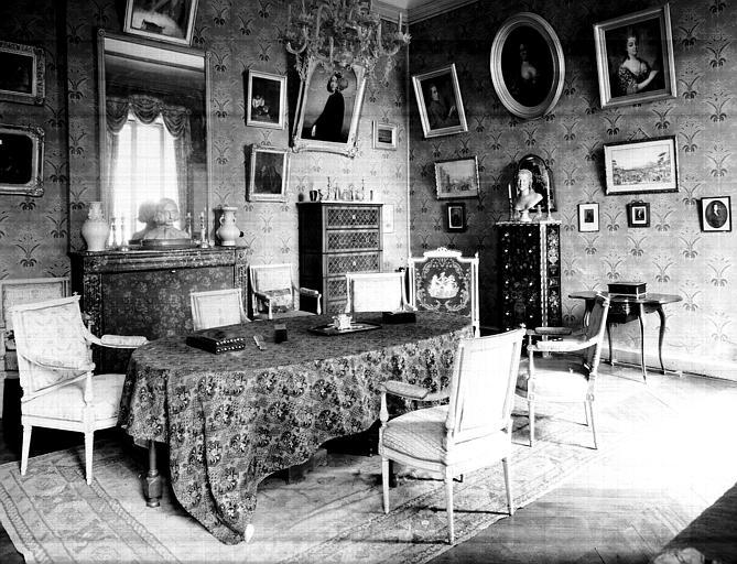 Le salon 1961