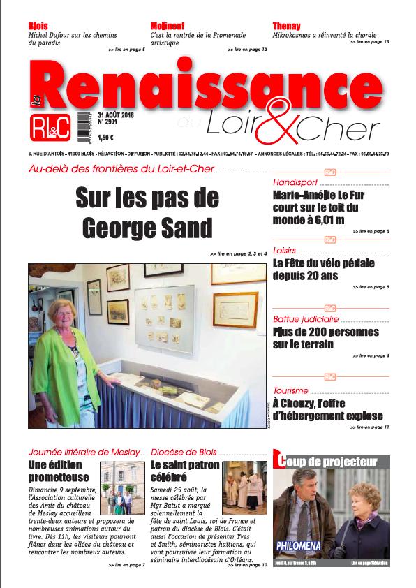 La renaissance George Sand